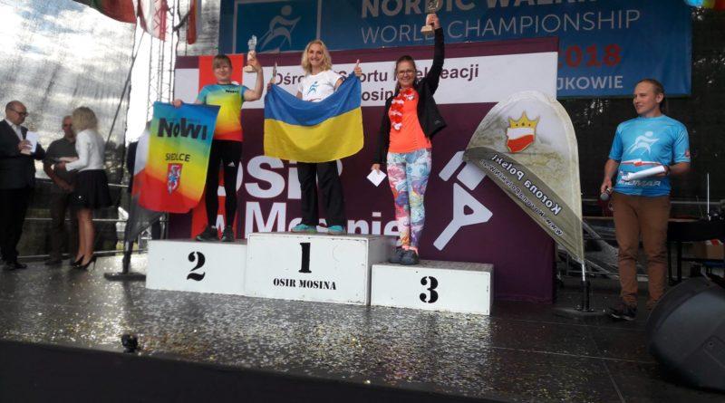Золота перемога України на Чемпіонаті світу. г.Мосіна, Польща. 30.06 – 01.07. 2018