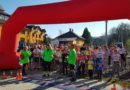 The first in Ukraine Mountain Carpathian Cup with Nordic walking took place!